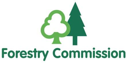 Forestry England Logo